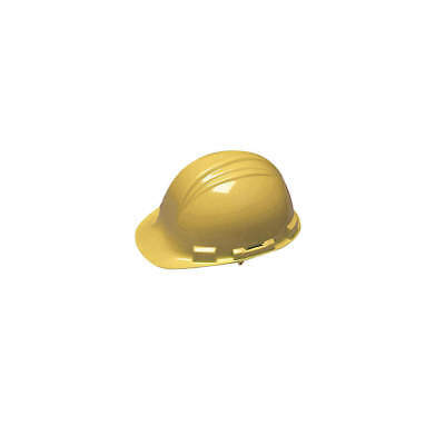 HONEYWELL NORTH Hard Hat,4 pt. Pinlock,Ylw, A79020000, Yellow