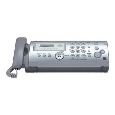 Panasonic Kx-Fp205  Fax Machine - 16In X 1