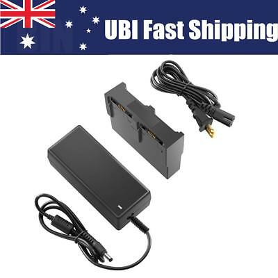 AU 4in1 Battery Charger Hub RC Intelligent Quick Charging for DJI SPARK RC Drone