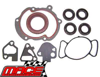 Timing Cover Gasket Kit Holden Calais Vz Ve Vf Alloytec Sidi Ly7 Llt Lfx 3.6L V6