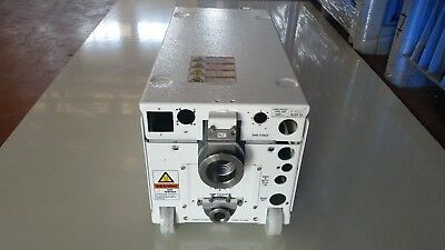 APPLIED MATERIALS ALCATEL ANNECY IPUP A100L 107916 Dry Vacuum Pump