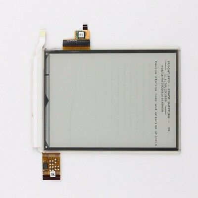 "For Amazon Kindle Paperwhite 3  E-reader ED060KD1 LCD Display Replacement 6"" JQ"