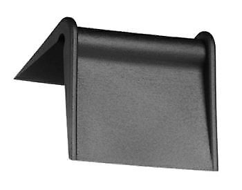 Safeguard Plastic Edge Protectors For Strapping Box Protection