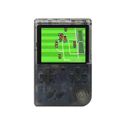 Portable Station 8bit Handheld Game player Built in 168 games Video Console