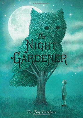 Terry Fan - The Night Gardener