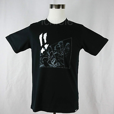 6ee856e6d UT UNIQLO Dragon Ball (BLACK) Frieza Weekly-Jump 50th graphic T-Shirt