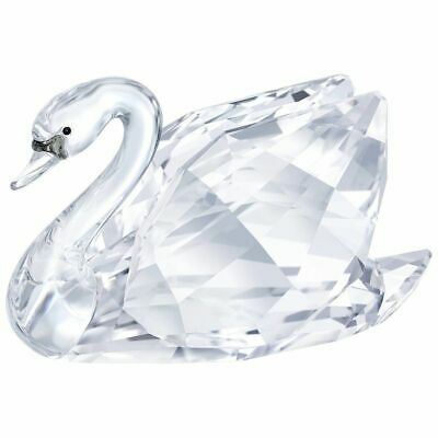 Swarovski Swan, Large, Crystal Authentic MIB 5400172
