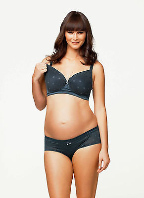 Cake Lingerie Mousse Maternity Brief S-XL RRP 24.90