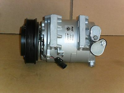 Ac Compressor 2008, 2009, 2010, 2011, 2012, 2013 Rogue- With New Clutch Coil!!