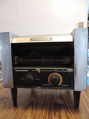 Commercial Toaster (Toast Master)