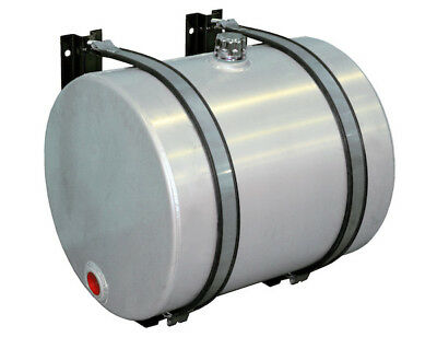 Buyers Products: 35 Gallon Side Mount Aluminum Hydraulic Reservoir (SMC35A)