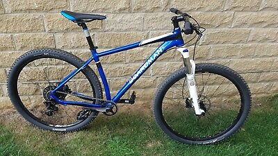 5b8600dc960 BOARDMAN TEAM 29ER Mountain Bike - 19