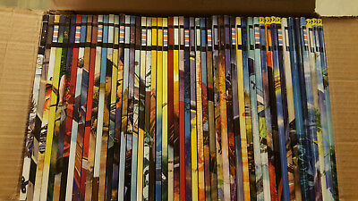Commando War Comics 4940 to 4989 complete run collection Aug 16 -  2017 job lot
