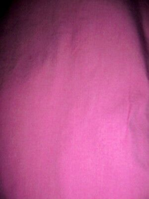 Pink Crib Sheets ~ Great Used Condition!