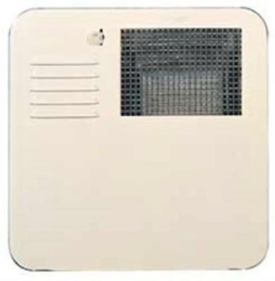 Suburban 4 & 6 Gal. Radial Water Heater Access Door - Colonial White