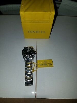 Invicta Pro Diver 8932OB Wrist Watch for Men (Missing prop in box)