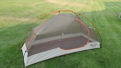 Marmot Tungsten 1P Tent One Person Backpacking With Footprint : marmot 1p tent - afamca.org