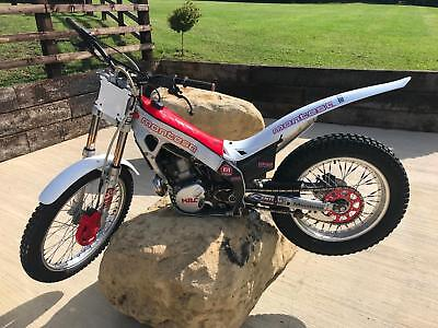 1999 Montesa Cota 315 250cc Trials Bike