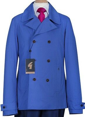 Bnwt Men/'s Gabicci Vintage Jacket Fully Lined Small New RRP£95 Fallow