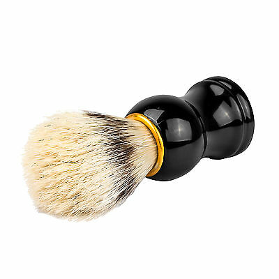 Professionale Pennello da barba Tasso Shaving Brush Razor stand Ciotola Badger