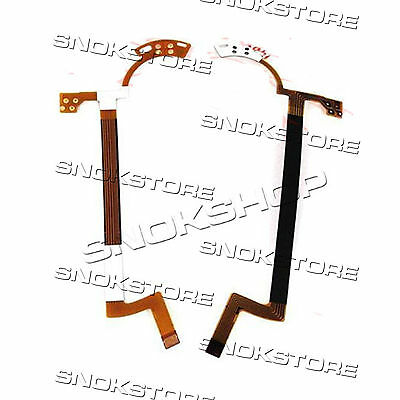 Openings Flex Cable Cable Flat For Tamron Lens 18-200 28-200 Socket Canon