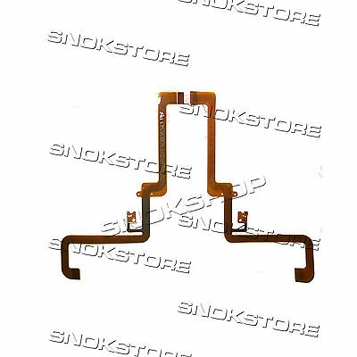 New Lcd Flex Cable Cable Flat For Camcorder Panasonic Pv-Gs250 Nv-Gs258 Repair
