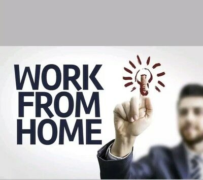 Make Money / Work From Home / Online Business - Make At Least £250.00+ Per Week