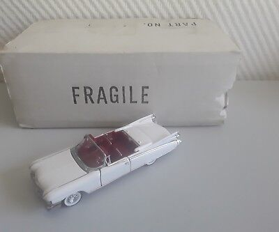 Franklin Mint Classic Cars of the Fifties 1959 Cadillac neu in Ovp.