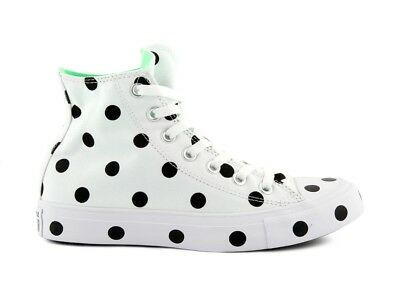 ff160bb66e 560627C CONVERSE ALL STAR CT HI 560627C POLKA DOT High-top Sneakers Damen