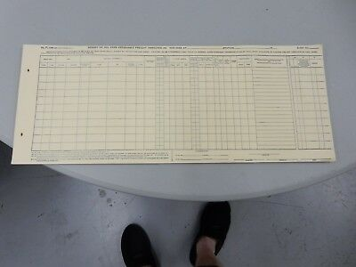 northern pacific perishable freight inspection form