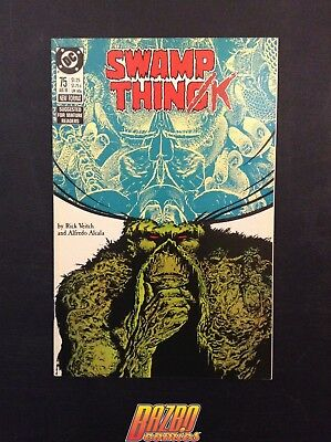 Swamp Thing #75 Vol 2 DC Comics