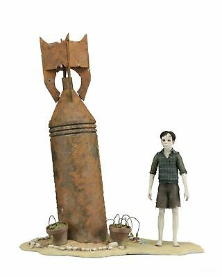 "Guillermo Del Toro - The Devil's Backbone – 7"" Scale Figure – Santi - NECA"