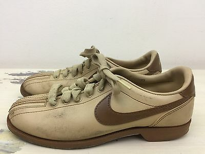 NIKE 80 S VINTAGE Bowling Shoes 830406SN Mens 7 - Used W  Some Wear ... 9870c687f
