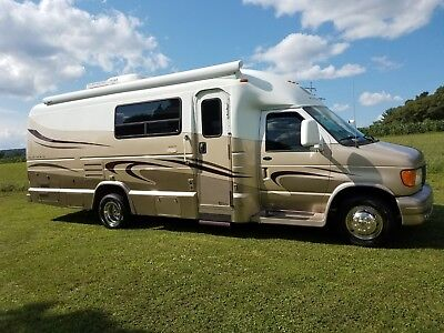 Coach House Platinum 261 XLFD  B plus Motorhome