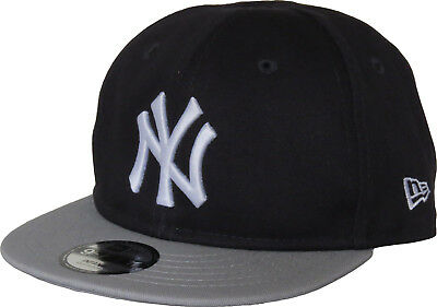 NY YANKEES NEW Era 950 Infants My 1st Snapback Cap (0 - 2 years ... 09e043b53d4