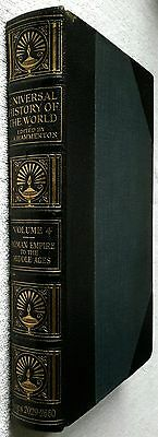 Universal History of the World Volume 4 by J. A. Hammerton