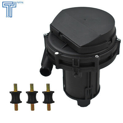 Secondary Air Pump for BMW 3 Series E46 325i 323i 328i 330i M52 M54 2.5 2.8 3.0L