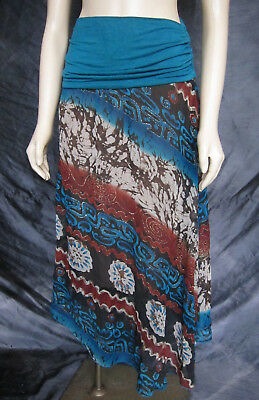 Boho MATERNITY Skirt / Dress - Size 10
