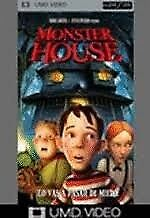 Monster House UMD