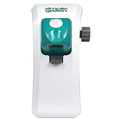 SIMPLE GREEN Chemical Dispenser,Wall Mount, 0800000109019