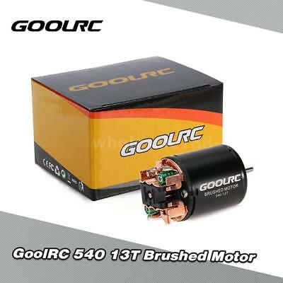 GoolRC 540 13T Brushed Motor für 10.01 Traxxas Ford F-150 RC Car F9P2