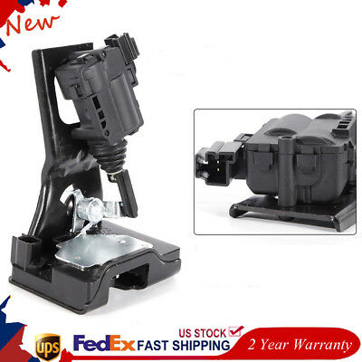For Ford Escape Hybrid Sport Utility 4-Door Rear Tailgate Hatch Latch 2.5 3L USA