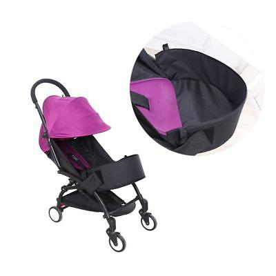Convenient Extension Booster Seat Footrest Footset Bumper Bar For BB Stroller