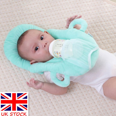 Breast Feeding Matern​ity Pregnancy Nursing Pillow Baby Support Deluxe Uk