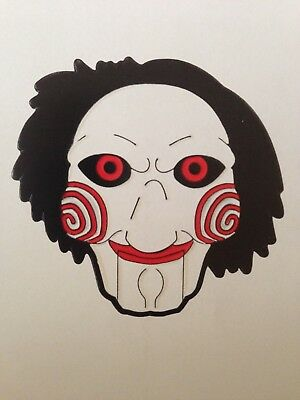 Pin's film SAW - Billy the Puppet