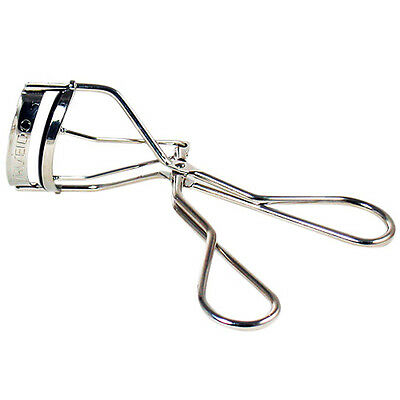 Shiseido Japanese Eyelash Curler 213 with a Refill Pad NEW FREE SHIPPING