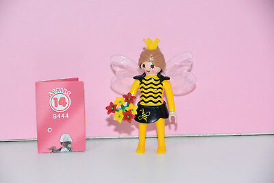 Playmobil 9444 Figures Girls Serie 14 Bienen Fee Biene