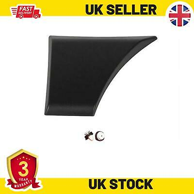 Renault Master MK3 rear door bumper moulding panel trim strip left hand side