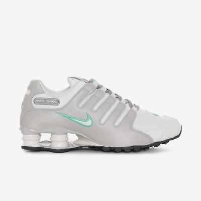 WOMENS NIKE SHOX NZ Sneakers New 70a397cab