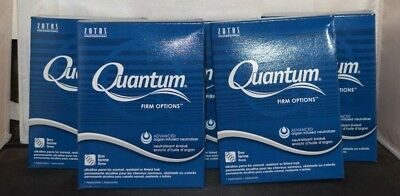 Quantum FIRM Options Alkaline Perm for Normal or Tinted Hair (5 PACK of perms)